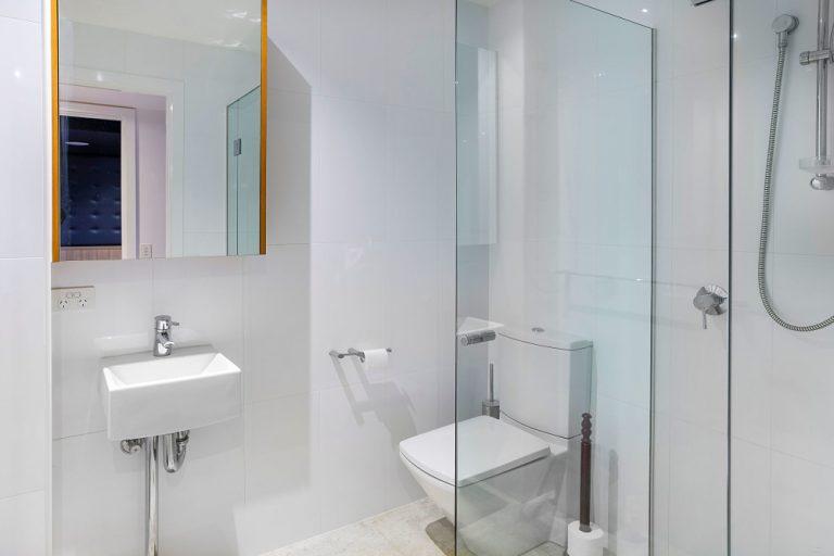 toilet upgrade