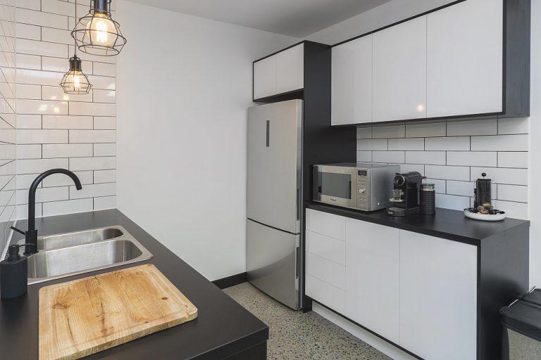 Office Kitchen Upgrade