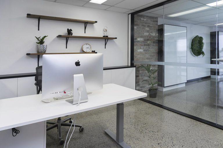 Office Refurbishment