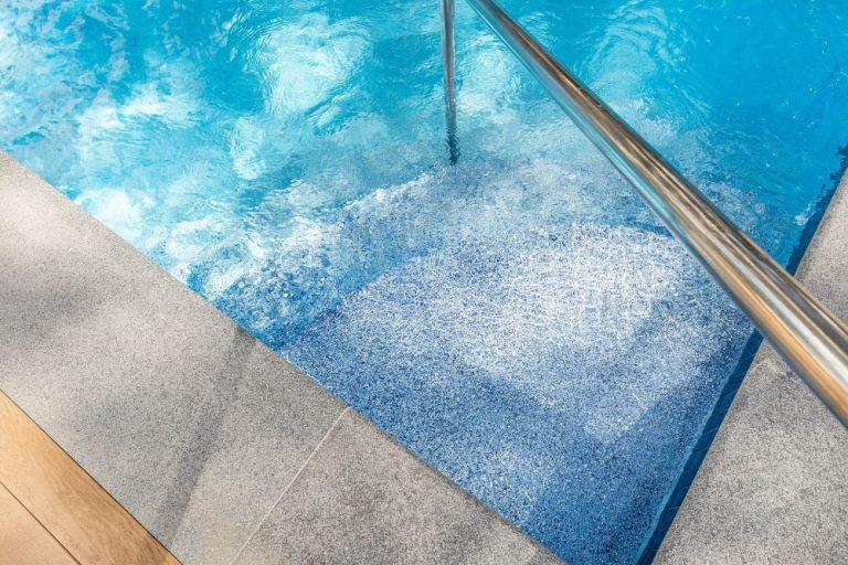 Pool Upgrade