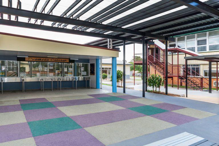 school upgrade