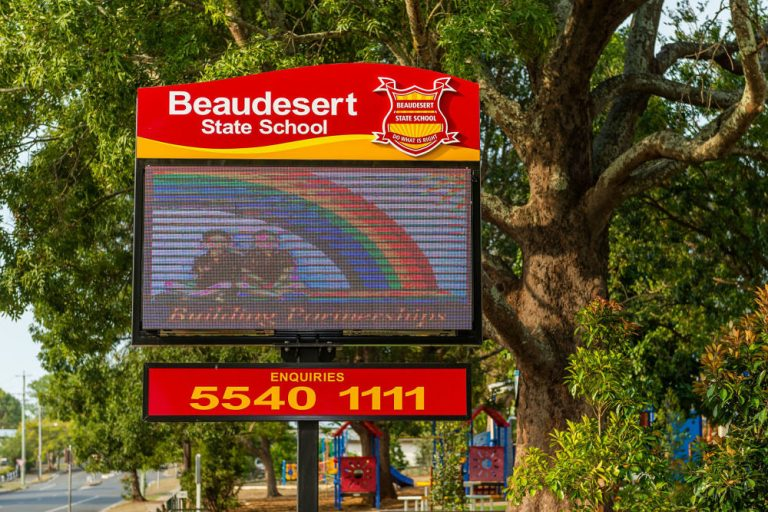 Beaudesert School